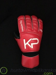 KEEPER PRO Genesis Red Black