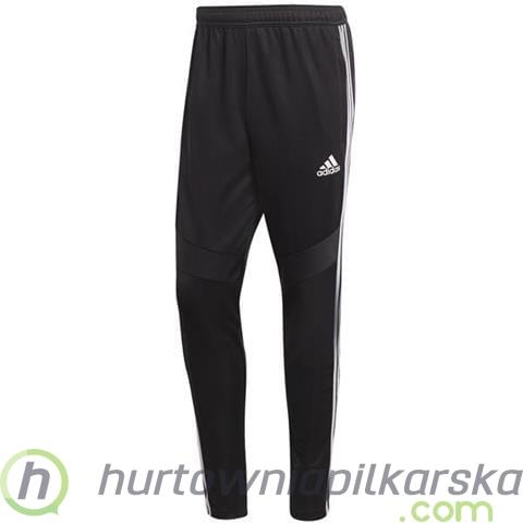 Spodnie męskie adidas z paskami Tiro 19 Training Pant D95958