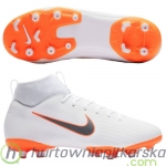 NIKE JR MERCURIAL SUPERFLY 6 ACADEMY MG AH7337 107