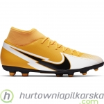 Nike Mercurial Superfly 7 Club FG/MG AT7949 801