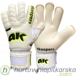 RĘKAWICE BRAMKARSKIE CHAMP CARBO IV HB  4KEEPERS  (1)