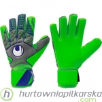 RĘKAWICE BRAMKARSKIE UHLSPORT TENSIONGREEN SOFT HN COMP 101105801
