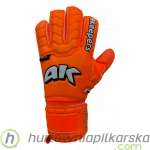 RĘKAWICE BRAMKARSKIE 4KEEPERS CHAMP COLOUR ORANGE IV RF