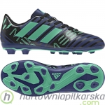 adidas Nemeziz Messi 17.4 FxG JR CP9212