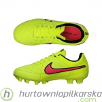 Nike Tiempo Genio Leather Fg Junior 630861-770