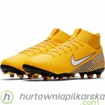 Nike Mercurial Superfly 6 Academy Neymar FG/MG JUNIOR AO2895 710