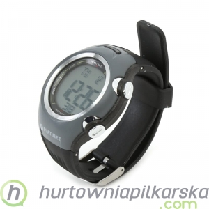 PULSOMETR ZEGAREK SPORTOWY SPORT WATCH W/ HEART RATE MONITOR PHR117 GREY