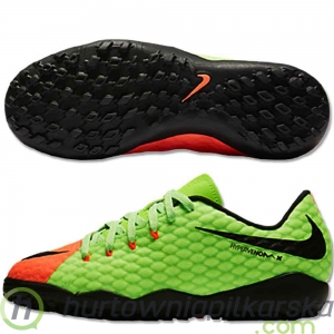 Nike HypervenomX Phelon III TF Junior 852598-308