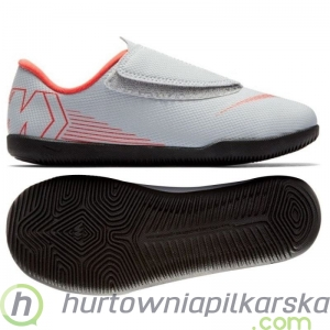 Nike MercurialX VaporX 12 Club (V) IC Junior AH7356-060