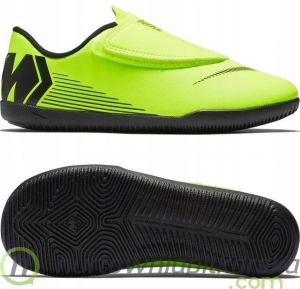 Nike MercurialX VaporX 12 Club (V) IC Junior AH7356-701