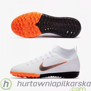 Nike MercurialX SuperflyX 6 Academy GS TF Junior AH7344-107