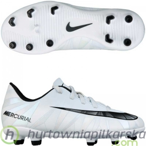 Nike Mercurial Vortex III FG CR7 Junior 852494-401
