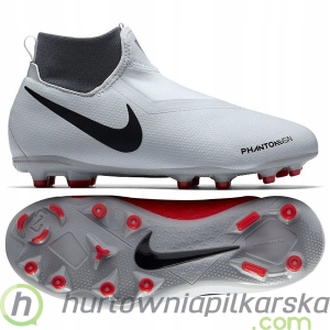 Nike Phantom VSN Academy DF FG/MG Junior AO3287-060