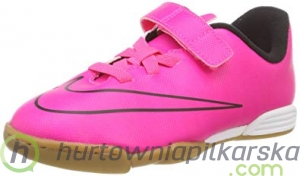 Nike Mercurial JUNIOR 705216-660 RZEPA