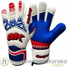4KEEPERS CHAMP  RUSSIA ROLL FINGER JUNIOR