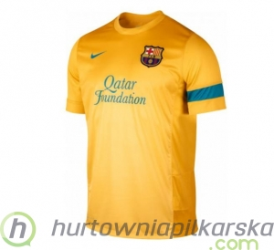 Nike Barcelona SS Training Top III 518630-720
