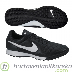 Nike Tiempo Genio Leather TF 631284-010