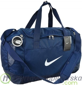 Torba Nike Club Team Swoosh M BA5193-410