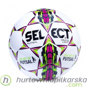 Piłka Select Futsal Mimas Halowa Light