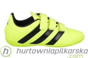 BUTY HALÓWKI adidas ACE 16.4 IN JUNIOR