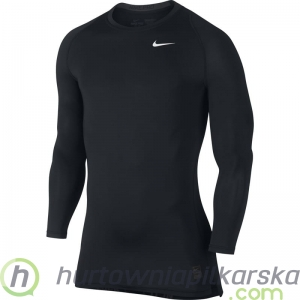 NIKE PRO COOL COMPRESSION LONGSLEEVE  703088-010