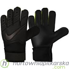 Rękawice Nike GK Match Junior GS0331-011