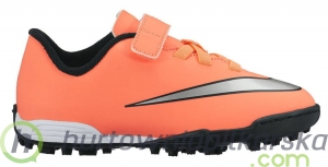 Nike Mercurial vortex II tf Junior 705218 803 na rzepe