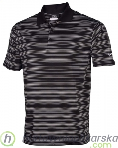 Nike Golf Dri-Fit Short Sleeve Shirt 465806-010