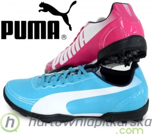 Puma evoSpeed 5.2 TT Junior 102888 06