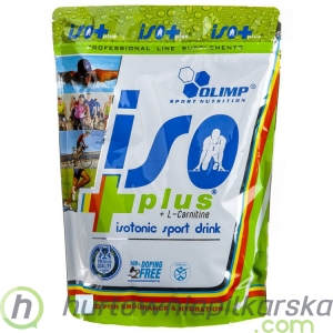OLIMP ISO PLUS 1505G TROPIC BLUE