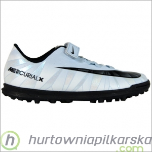 Nike Mercurial Vortex III (V) TF CR7 Junior 852493 401 na rzepe