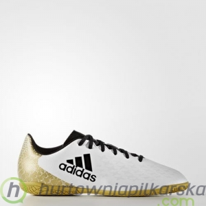 adidas BUTY X 16.4 INDOOR SHOES JUNIOR