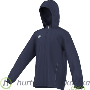 Kurtka adidas Core15 Rain Junior S22284