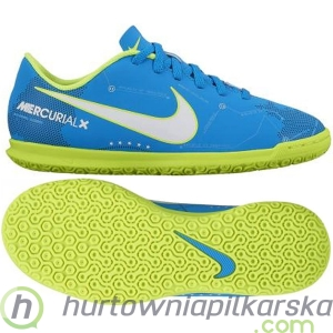 Nike MercurialX Vortex III NJR IC Junior 921495-400