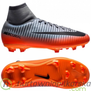Nike Mercurial Victory VI DF FG CR7 Junior 903592-001