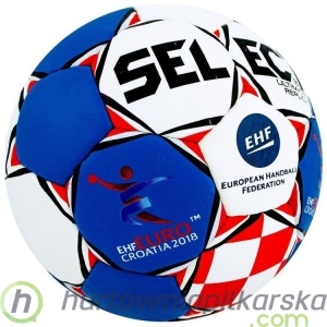 SELECT Piłka Ręczna Select Ultimate Replica CROATIA #3