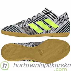 adidas Nemeziz 17.3 IN Junior BY2475