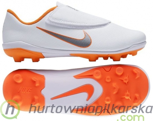 815a7777762 Nike Mercurial Vapor 12 Club MG JR AH7351 107 hurtowniapilkarska.com